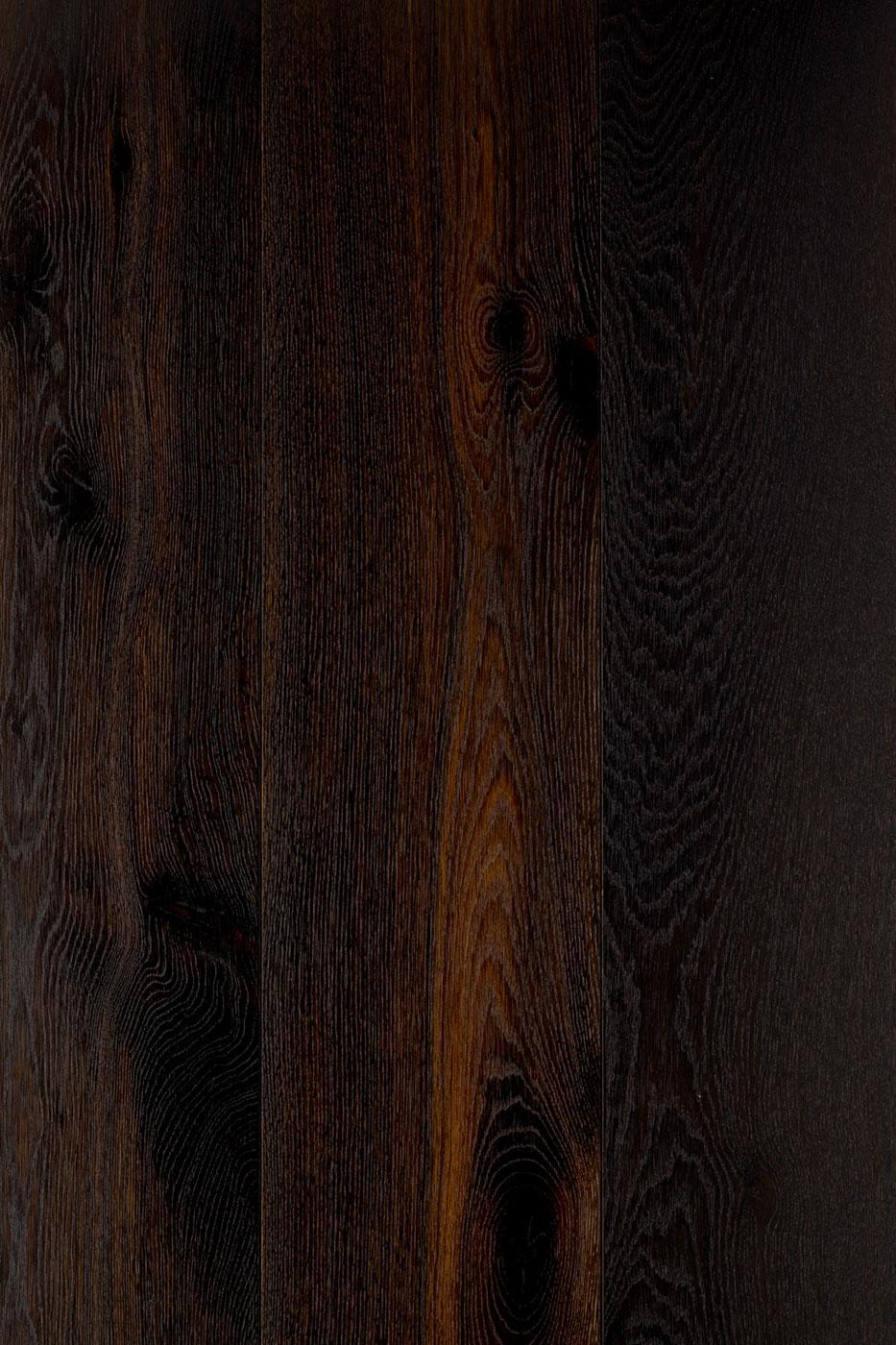 Oak Fumed